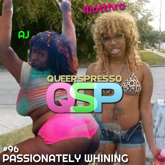 QSP96